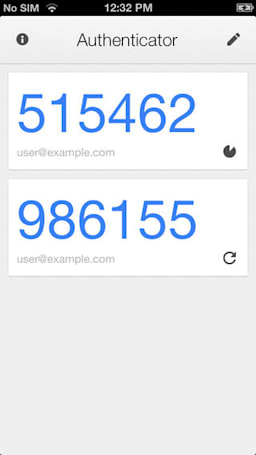 Google releases, then pulls Authenticator app version 2.0