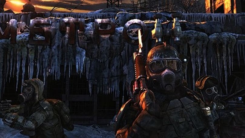THQ's Bilson: Metro 2033 'wasn't properly nurtured,' sequel to address issues