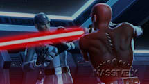 SWTOR's Guardian, Juggernaut discipline changes detailed