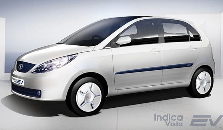 Tata bringing two all-electric cars to a Europe near you by March