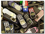 Chinese student switches cellphones 500 times in 9 years