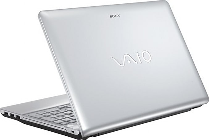 Sony selling AMD powered VAIOs for the first time in years