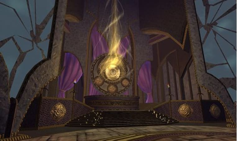 EverQuest II celebrates its seventh birthday with free things