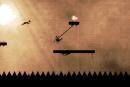 Shadowy platformer A Walk in the Dark now on Steam
