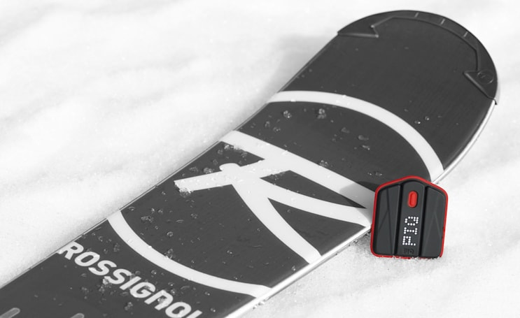 Rossignol and PIQ team up to track your skiing performance
