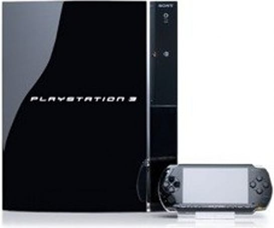 PSP firmware 4.00 out, PS3 2.40 in-game XMB and trophies confirmed