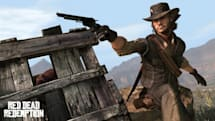 Take-Two: Red Dead is 'permanent,' BioShock stays with 2K Marin