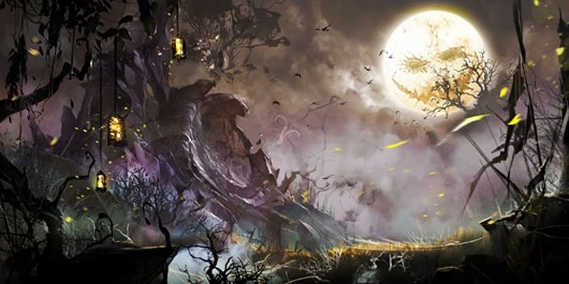 The Mad King comes to Guild Wars 2 on October 22nd