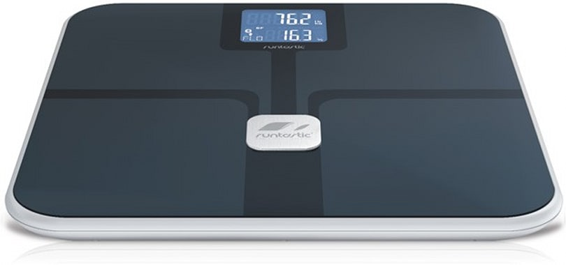 Runtastic's Libra scale tracks bone and muscle mass, ships mid-November for $129