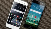 HTC exec defends One A9's design: Apple copies us