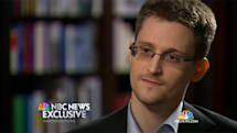 Edward Snowden wants you to call him what he is: a trained government spy