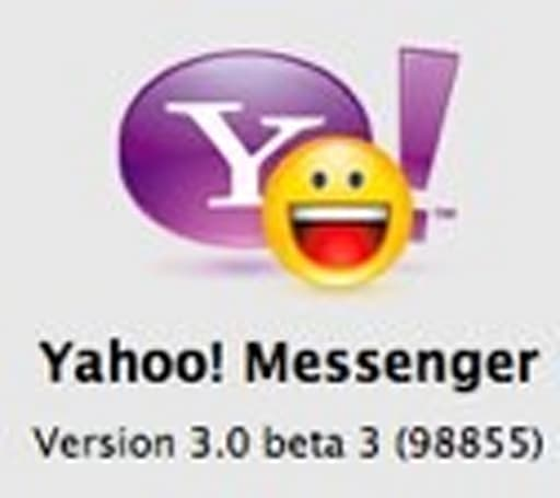 Yahoo! Messenger 3 adds voice, in beta