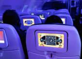 Virgin America's in-flight entertainment will run on Android