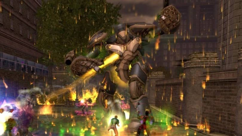 More details on the last City of Heroes meetup for the year