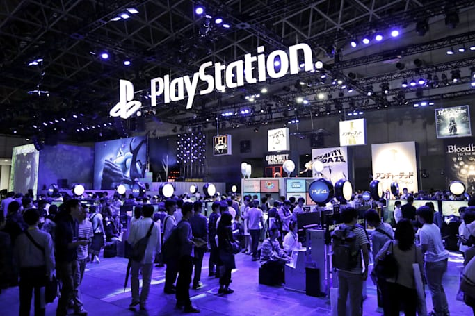 Sony finally hands out free game codes for its 2011 hack