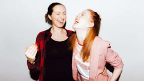 Live From London: Kerry Howard & Zoe Boyle