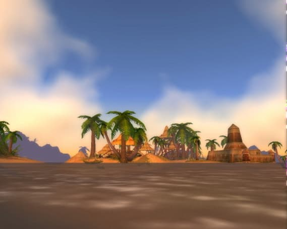 Around Azeroth: Welcome to Yojamba Isle