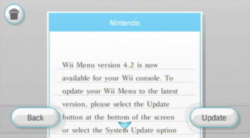 Nintendo also offers free repairs for UK's 4.2-bricked Wiis