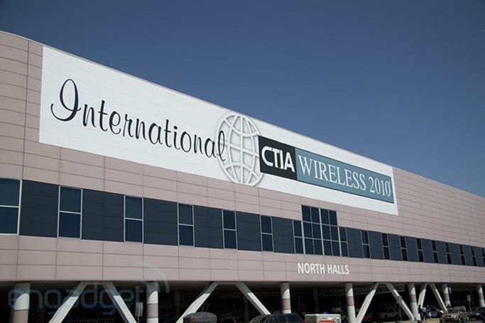 CTIA exec promises 'significant' new tablet launch at trade show next month