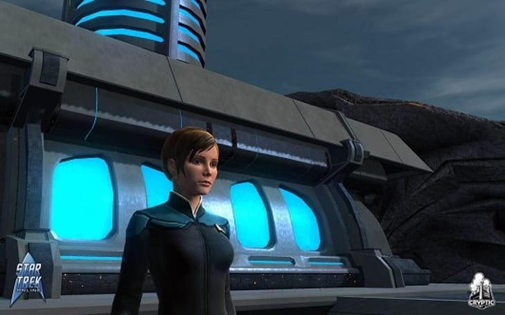 Stephen D'Angelo promises 'one more surprise' for Star Trek Online in December