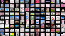 イメージに近い画像を選んで連想検索。ストックフォトサイトimagenaviが新検索機能『イメージ スパーク』を公開