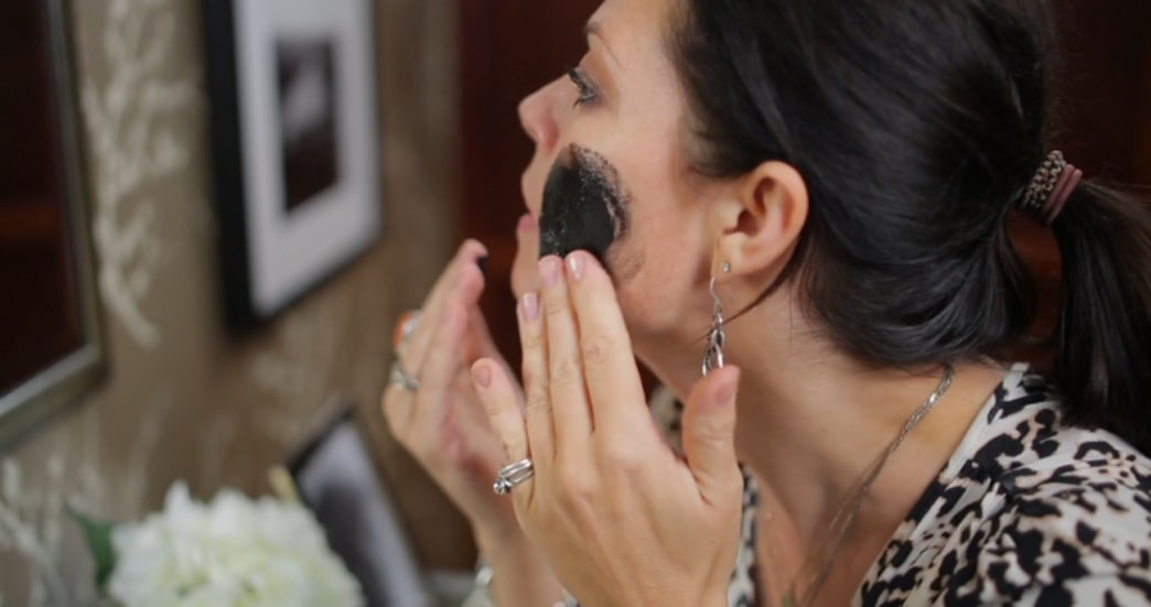 Shop this video: A mask that reverses signs of aging