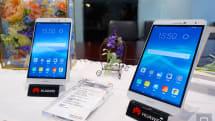 華為 MediaPad T2 Pro 7.0 與 TalkBand B3 穿戴耳機來台灣了