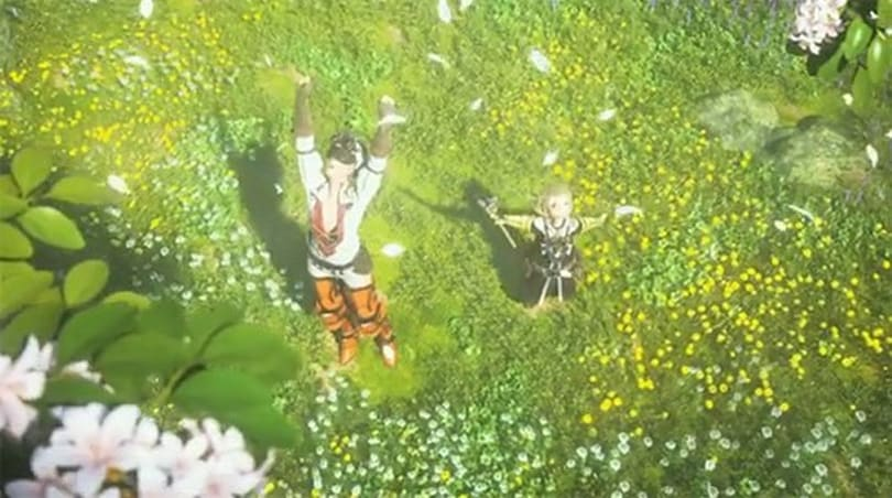 Square teases full FFXIV Realm Reborn opening cinematic [Updated]