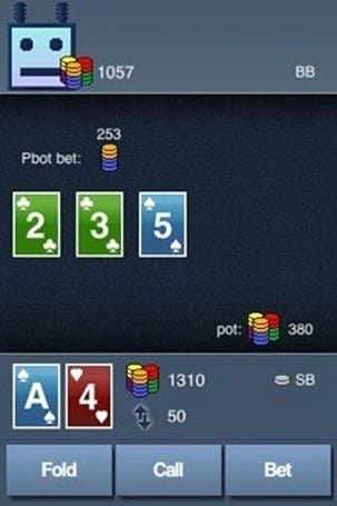 TUAW's Daily App: Pokerbot