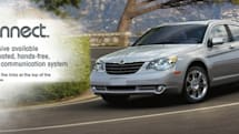 Chrysler signs deal with Sprint for Uconnect (updated)