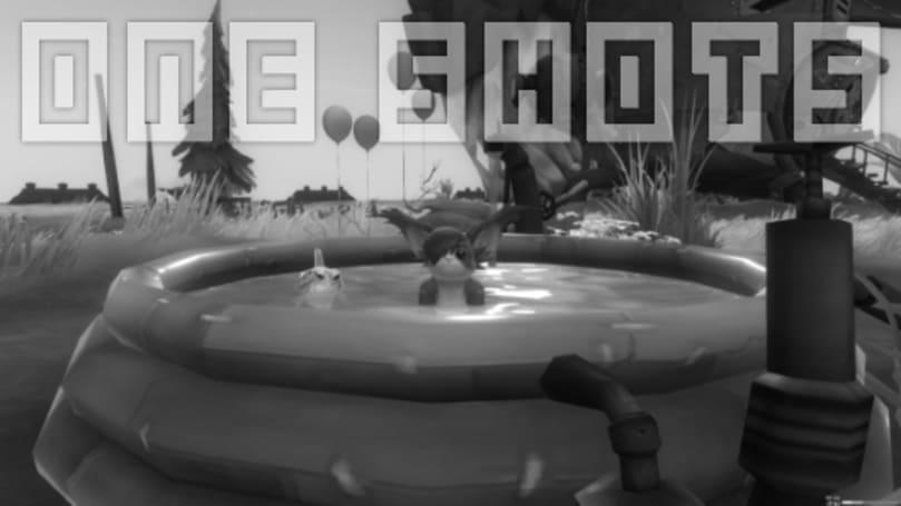 One Shots: The kiddie pool