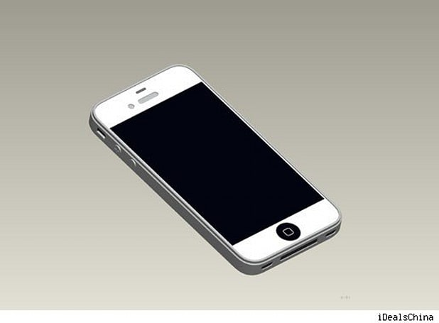 Apple reportedly yet to order iPhone 5 parts
