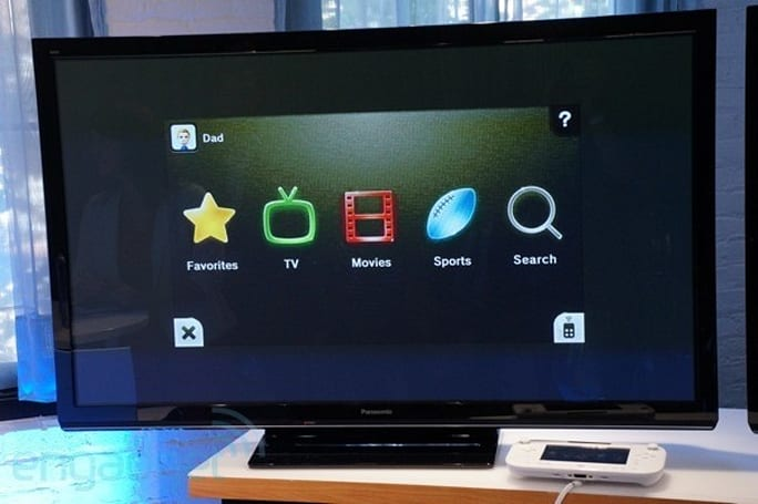 Nintendo TVii supported by 'all' major US and Canadian cable companies, dish services