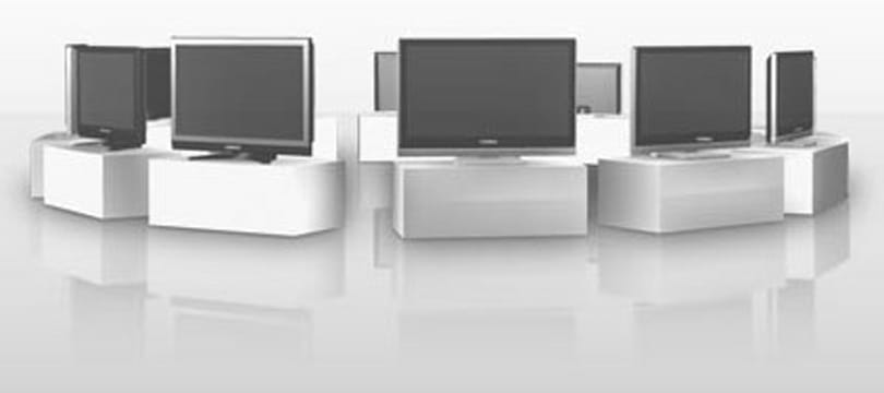 Toshiba announces availability of new Regza lineup