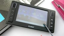 The Cuso PC S600 is not the UMPC of your dreams... or a UMPC