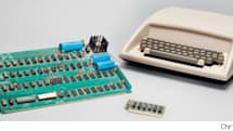 Apple 1 fails to sell at auction