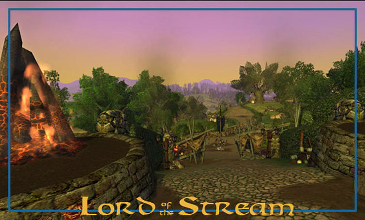 The Stream Team: Singing a new tune in LotRO's skirmishes