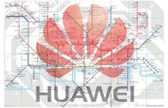 London scraps plans for cellular coverage on the tube, bums Huawei out