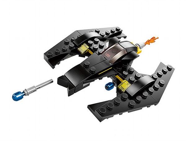 Six retailers, six pre-order bonuses for Lego Batman 3