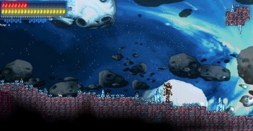 Edge of Space available now, thanks to Steam Early Access