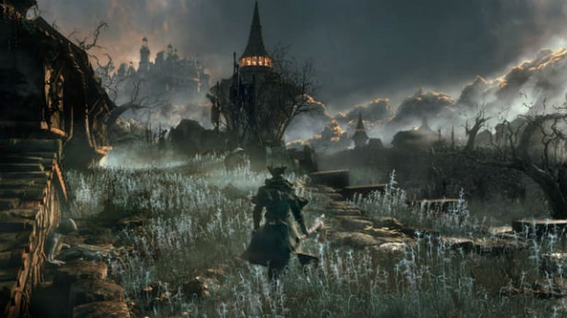 Swifter, Not Safer: Bloodborne trades Dark Souls' creep for speed