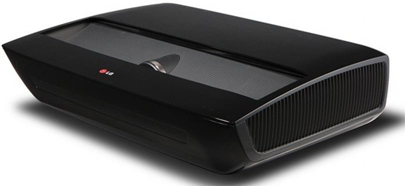 LG 'Hecto' laser TV projector to debut at CES 2013, promises a 100-inch screen from 22-inches away