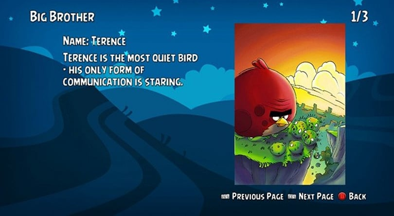 Angry Birds Trilogy flutters to Wii / Wii U in celebration of one million sold