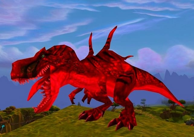 Better pet scaling promised in Cataclysm
