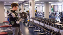 UPenn's TitanArm exoskeleton prototype makes light work of heavy lifting (video)