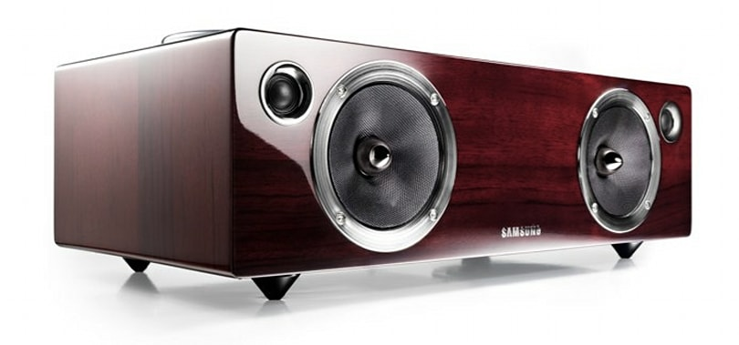 Samsung's vacuum tube driven speaker lineup gets priced for US, available this spring (update)