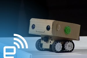 Engadget Expand: Robotic Relations
