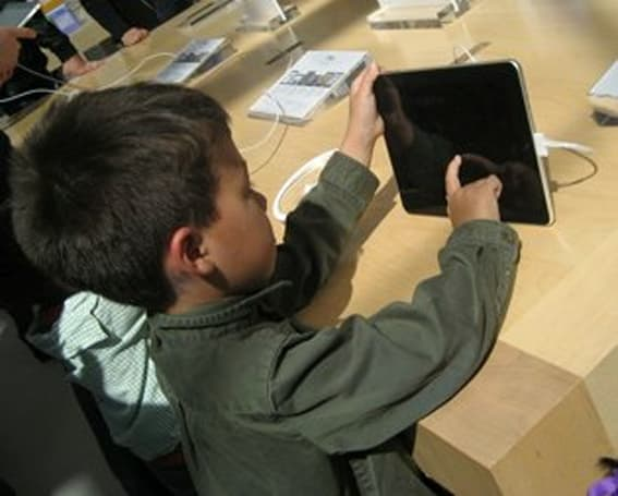 iPad 101: User Guides and other helpful resources