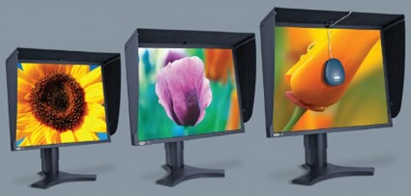 LaCie updates their 300 pro series of LCDs, adds 20-incher