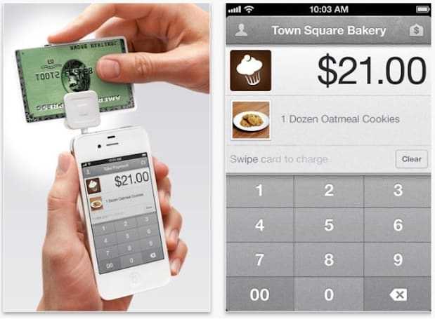 Square snags one million merchants, liberates the cashless